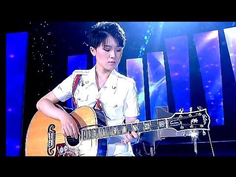 モランボン楽団 世界名曲メドレー2 World famous songs medley2 Moranbong band