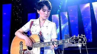 モランボン楽団 世界名曲メドレー2 Moranbong band  ‐  World famous songs medley2