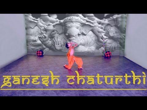 GANESH CHATURTHI | DEVA SHREE GANESHA | ANGNEEPATH | DANCE VIDEO | BEAT FREAKS