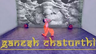 GANESH CHATURTHI | DEVA SHREE GANESHA | ANGNEEPATH | DANCE VIDEO | BEAT FREAKS