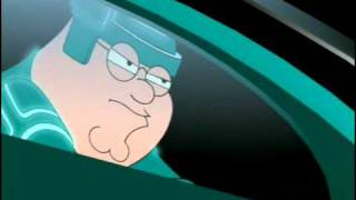 Family Guy Peter Griffin-Tron