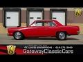 #7220 1964 Chevrolet Chevelle - Gateway Classic Cars St. Louis