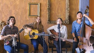 The Lucky One - Alison Krauss cover