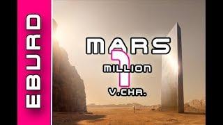 Zeitreisender der CIA besucht im Jahr 1 Million vor Chr die Alien Pyramide der Mars Zivilisation