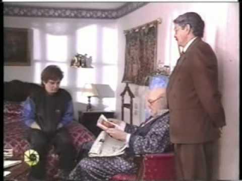 Мечты и зеркала  Suenos y espejos 1995 Серия 5