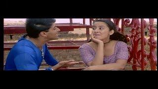 Salman Khan Dreams about his Marriage (Khamoshi)