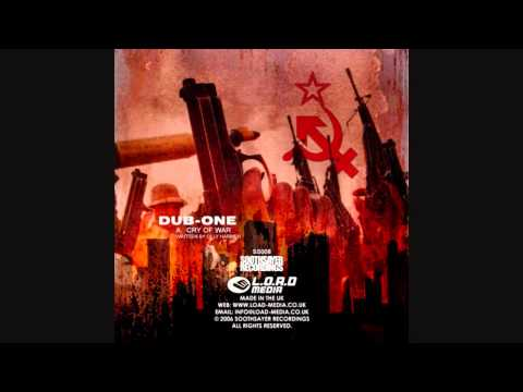 Dub One - Cry Of War [720p]