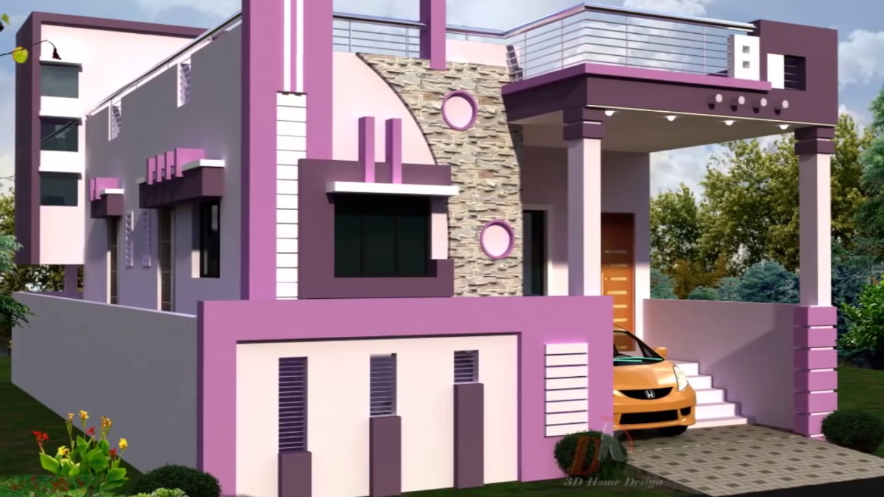 Homes With Staircase Towers Designs Youtube