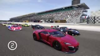 big crash forza motorsport 6