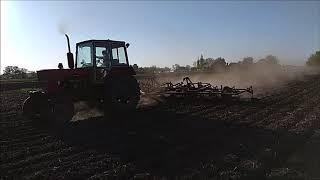 культиватор своими руками для трактора т-150