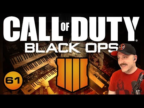 COD Black Ops 4 // Good Sniper // PS4 Pro // Call of Duty Blackout Live Stream Gameplay #61 thumbnail