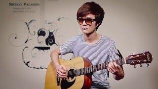 立即訂閱A-Lung 阿隆老師▷ https://goo.gl/4dAeJG 免費前奏吉他教學▷ ht...