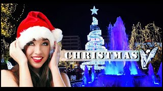 Christmas Music in Greek! 43' non stop! The best christmas songs