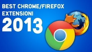 BEST CHROME/FIREFOX EXTENSION!: Hola Unblocker!