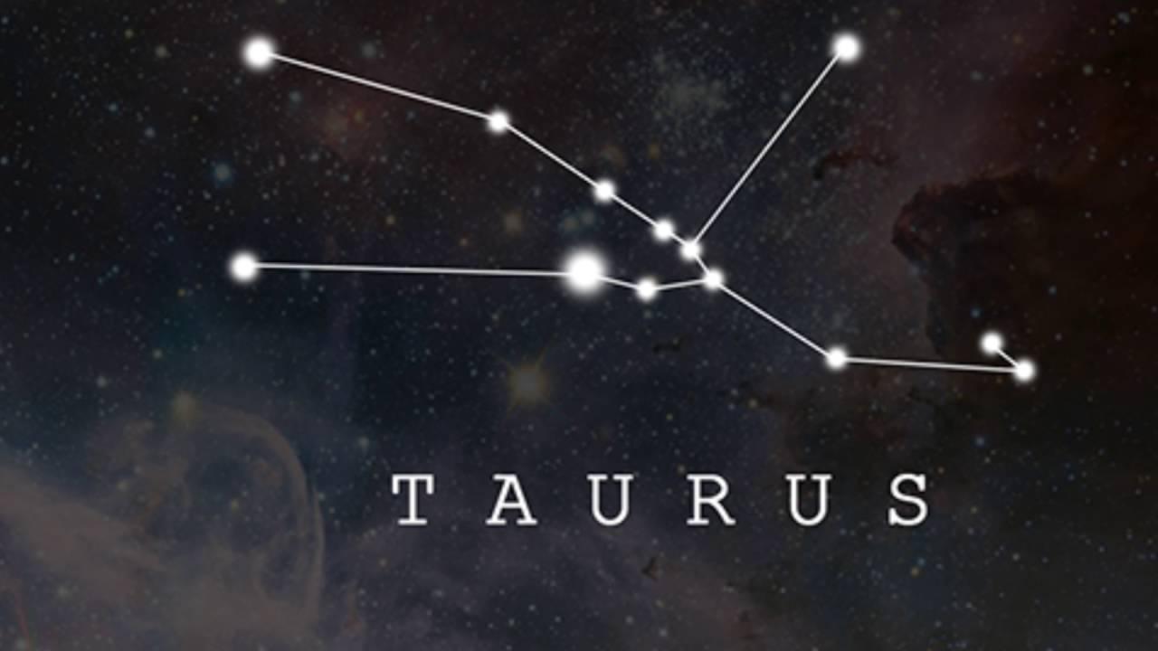taurus meaning