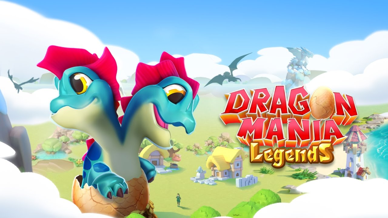 Dragon Mania Legends Clan
