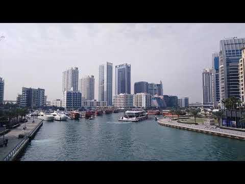 Waseem wmw Dubai marina(4)