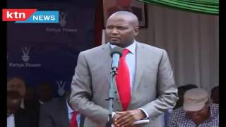 "Moses Kuria takes hate speech to a whole new level; ""refers to Raila and his people as devil"""