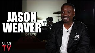 Jason Weaver: 'ATL 2' was Put on Hold for Lauren London After Nipsey's Death (Part 11)