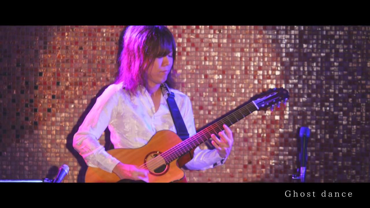 Ghost dance / John Jorgenson  【Guitar by 小山将平】