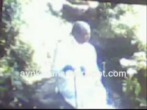 super star  Rajinikanth visited Babaji cave in Himalaya video part 1