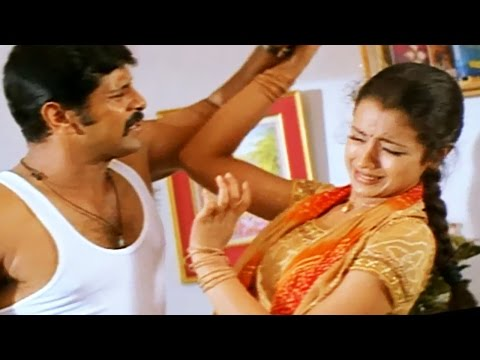 Trisha comes to know the truth about Vikram | Saamy Tamil Movie- Part 10