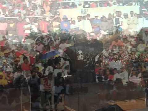 LOUSFAH Mahamasina Live