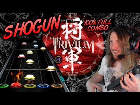 TRIVIUM ~ Shogun 100% FC