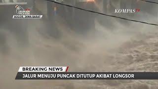 Katulampa Siaga I - #JakartaSiagaBanjir