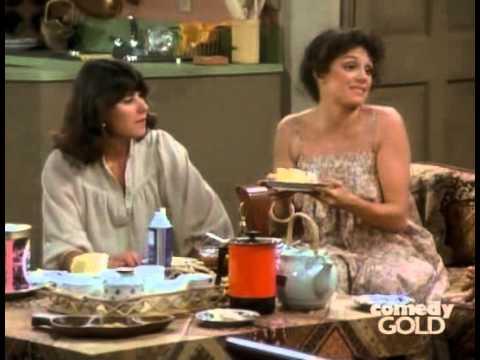 Rhoda Season 5 Episode 03 Rhoda Versus Ida Youtube