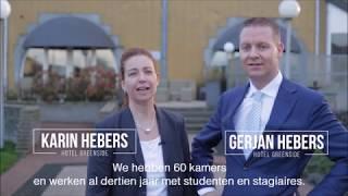 Business School Notenboom - praktijkdagen op Texel
