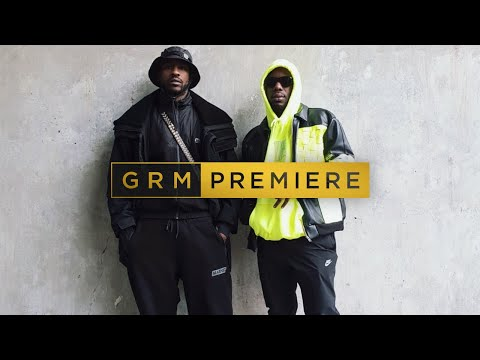 Double S Ft. Skepta - Certy (Prod. by Silencer) [Music Video] | GRM Daily