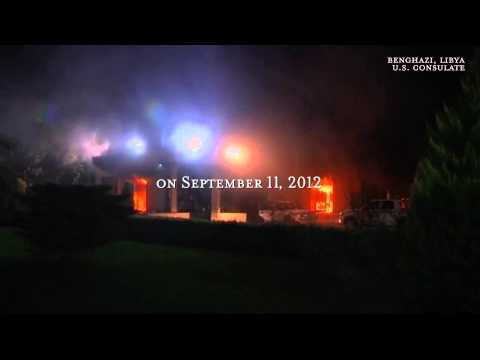 2012 RNC Benghazi Attack Ad -- Never Aired