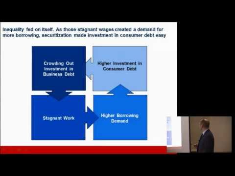Hyman Lecture 09  Vicious Cycle of Inequality and Debt
