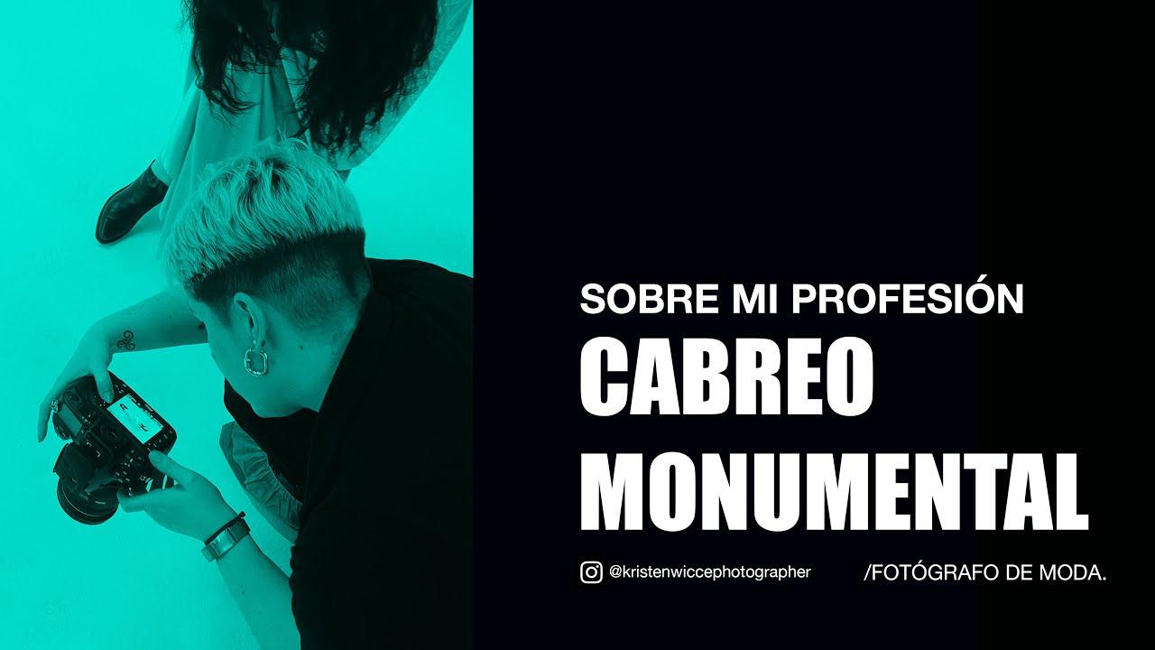 Cabreo Monumental