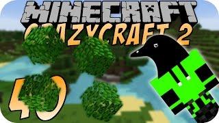 Minecraft CHAOS CRAFT 2 #040 - Diebische Elster