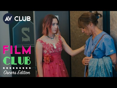 Lady Bird | Oscars Discussion & Review | Film Club