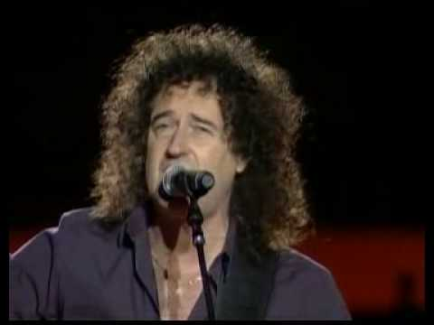 Queen + Paul Rodgers Chile 2008 - Las Palabras De Amor (The Words Of Love) [ProShot]
