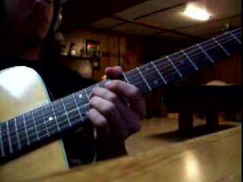 The Rain Song Acoustic EADADE