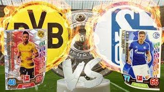 Video Gol Pertandingan Borussia Dortmund vs Schalke 04