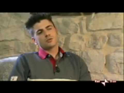 Gianni Fiorellino a Music Farm  (1° PARTE)