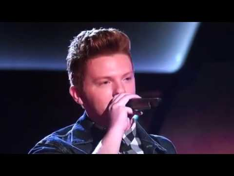The voice, Maroon 5, Adam Lavine, She will be loved