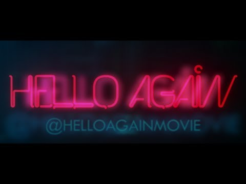 HELLO AGAIN - Official Trailer #1