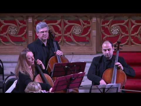 Ralph Vaughan Williams , Tallis Fantasia, Jan...
