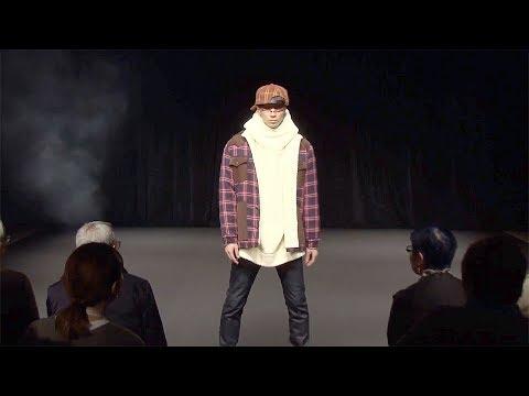 Yukihero Pro Wrestling   Fall Winter 2018/2019 Full Fashion Show   Exclusive