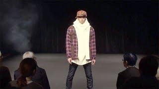 Yukihero Pro Wrestling | Fall Winter 2018/2019 Full Fashion Show | Exclusive