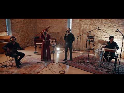 ZEYNEP HAYIR & ALI HAYDAR CAN - BİYA XO VÎRÎ // db Production - Deniz Bahadir