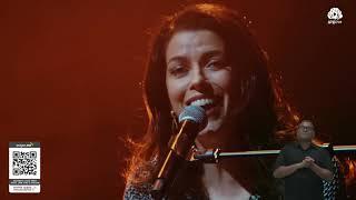 Rachel Novaes - Nada Sou Sem Ti - IPB Live