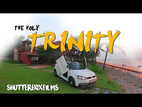THE HOLY TRINITY MOVIE - Watch till the end (HEAD PHONES RECOMMENDED!!!!!!)