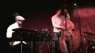 Lekverk - 21st Century Jump - Live at Fasching